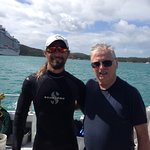 Foto de Blue Island DIvers