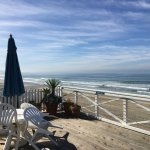 Foto di Crystal Pier Hotel & Cottages