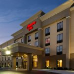 Photo of Hampton Inn Haverhill