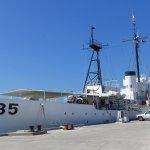 U.S. Coast Guard Cutter Ingham