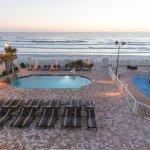 Photo of Hampton Inn Daytona Beach/Beachfront