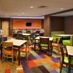 Foto di Fairfield Inn & Suites Gainesville