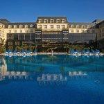 开罗幻影城万丽酒店