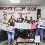 Buckeye Escape Room
