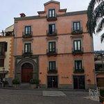 Foto van Palazzo Marziale