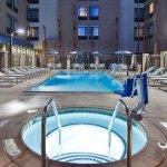 SpringHill Suites Anaheim Maingate Foto