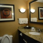 Foto de Comfort Suites At WestGate Mall