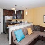 Residence Inn Albany Clifton Park Foto