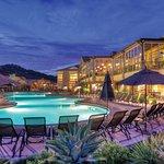 Resort Pool Main