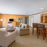 The Lodge at Big Bear Lake, a Holiday Inn Resort resmi