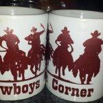 Cowboys Corner Cafe