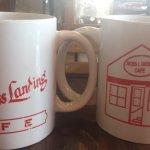 Moss Landing Cafe