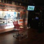 Foto de CNN Center / Inside CNN Studio Tour