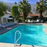 Photo de Alcazar Palm Springs