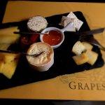 Photo de Grapes & Bites