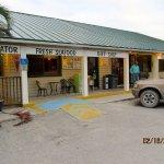 Photo de Island Cafe