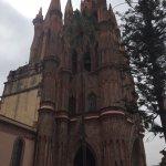 Photo de Parroquia de San Miguel Arcangel