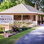 Berrima Bakehouse Motel