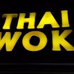 Foto de thai wok
