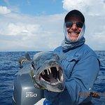 Toothy Barracuda