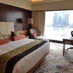 Club Room Marina Bay View