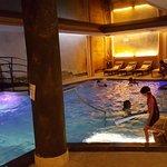 Foto di Alp & Wellness Hotel Mota