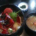 Sakinoya Photo