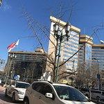 Photo of Howard Johnson Paragon Hotel Beijing