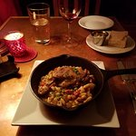 Duck Cassoulet at McKays