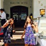 Photo of Beacon Hotel