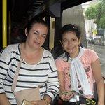 Buenos Aires Bus Foto