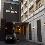 Photo de Hill House Hotel