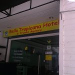 Photo of Bella Tropicana Hotel & Guesthouse