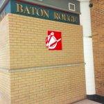 Bilde fra Baton Rouge Toronto Eaton Centre