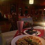 Quién dijo que una cena romántica sólo puede ser para ✌⁉😜