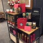Foto de Starbucks Coffee