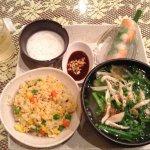 Photo de Vietnemese Cuisine Saigon Kim Thanh