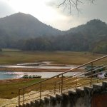 periyar lake starting point