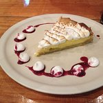 Delicious Key Lime Pie...