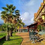 Foto di Quinta Do Furao Hotel