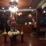 Photo de Chiangmai Night Bazaar Boutique Hotel