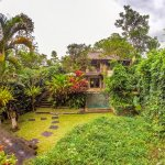 Photos of the private pool villa. Barong is like our home in Ubud.