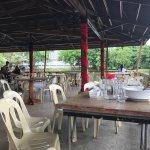 صورة فوتوغرافية لـ Greenhouse Fishing Station and Restaurant