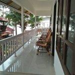 Black Beach Resort Photo