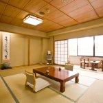 Matsuura City Hotel Foto