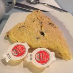 Best scones to date, Cafe Brie, 5-177 Second Ave W | Qualicum Beach, BC,, Qualicum Beach, BC