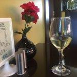 $5 house wine special,  Taste Cafe & Bistro,101-B-1080 Resort Dr | Parksville, BC