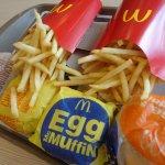Photo of McDonald's Tumon JP Super Store