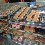 Doughnuts - YUM!