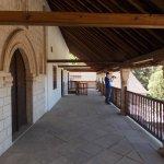 Photo of Chrysorrogiatissa Monastery